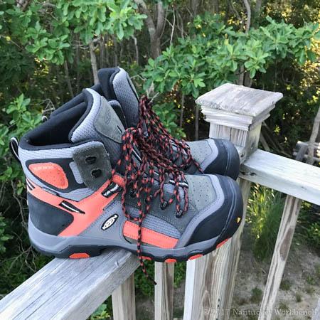 KEEN Utility Davenport Boots
